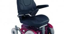 Mobilität für Senioren