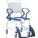 Dusch-Stühle, Seniorengerechtes Bad - Günstig im Pflege-Discount Gelnhausen
